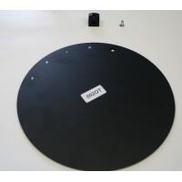 Диск для установки датчика при измерении общей вибрации 001ОТ