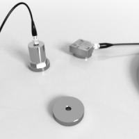 Установочный магнит для акселерометров АМ-01-ОКТ