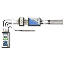 Измерительный микрофонный тракт Терция-50-5м