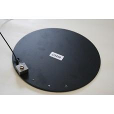 Диск для установки датчика при измерении общей вибрации 002ОТ