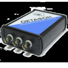 Октафон-М - микрофонный блок питания
